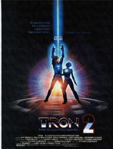 Tron 2 Featuring Jeremy
